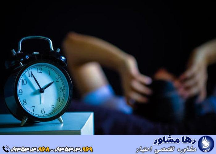 علت بیخوابی و اختلالات رفتاری در دوران ترک تریاک چیست؟