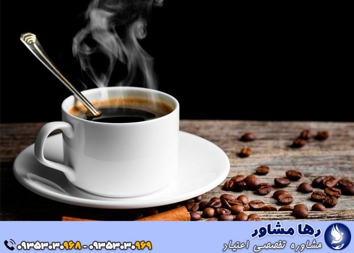 کاهش مصرف کافئین و قهوه برای درمان بیخوابی بعد از ترک تریاک