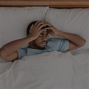 درمان بیخوابی بعد از ترک تریاک چگونه است؟