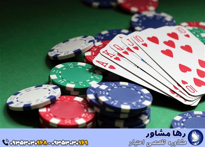 تعریف قمار چیست؟