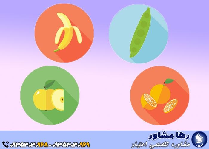 تقویت بدن بعد از ترک اعتیاد با مواد غذایی