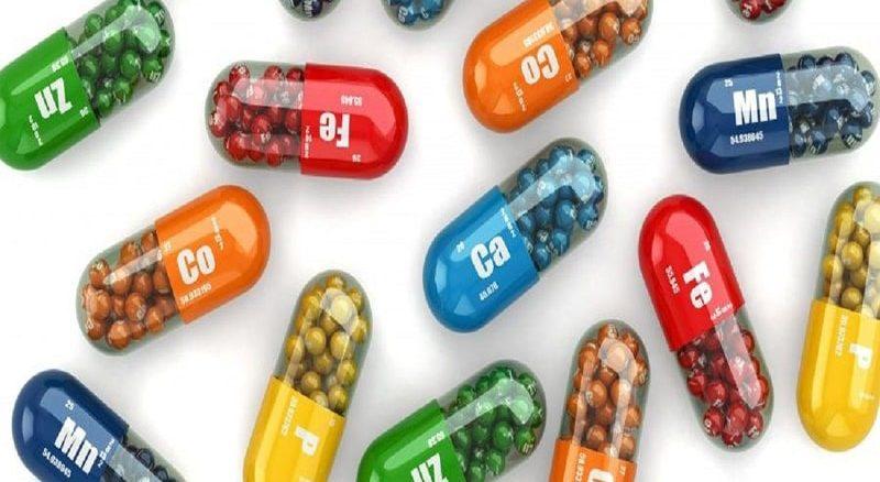 آیا مصرف قرص ویتامین برای ترک اعتیاد مفید است؟
