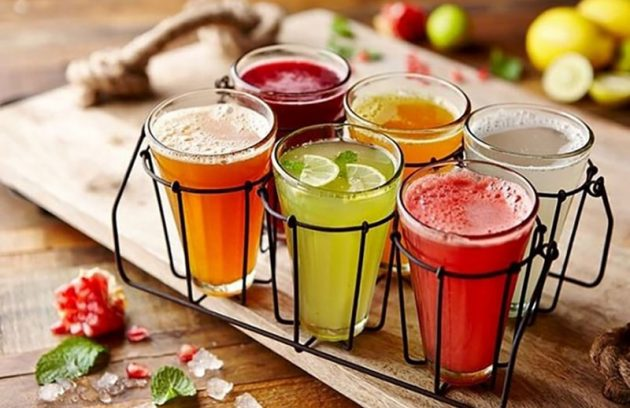 بهترین نوشیدنی ها برای ترک اعتیاد |تقویت بدن در دوران ترک