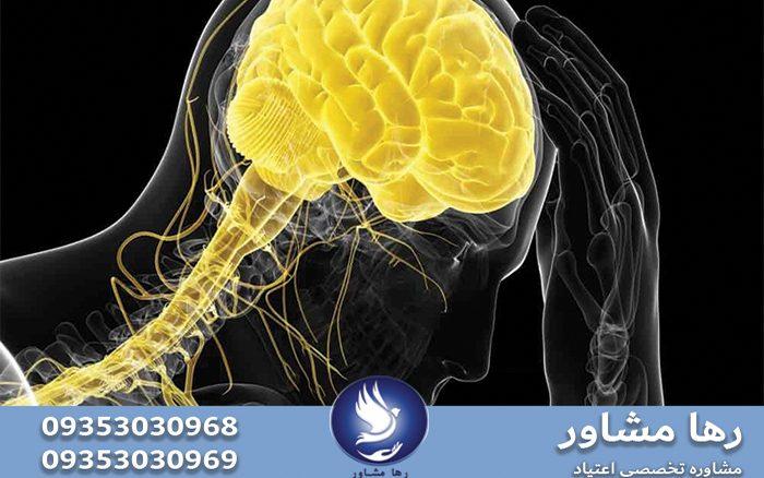 حشیش چه اثرس بر مغز میگذارد